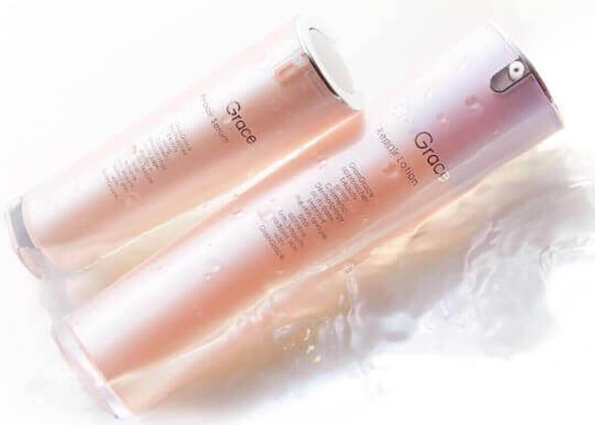 50代年齢肌に人気の化粧水